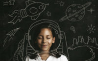 Why is Imagination is vital for Learning