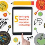 5 Emerging Trends