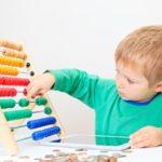 Abacus Training Classes